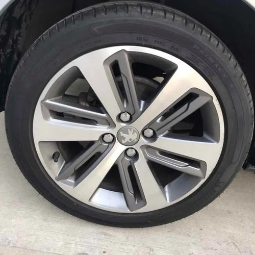 peugeot 308 allure pack hdi 35280 km 2018 wb