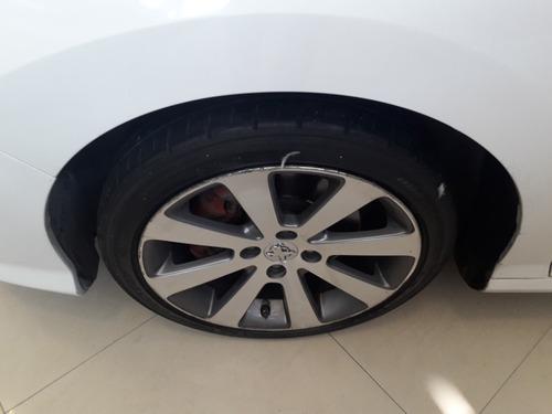 peugeot 308 cabriolet 1.6 nafta thp año 2011 color blanco