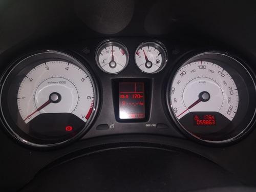 peugeot 308 cc 1.6