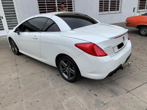 peugeot 308 cc 1.6 thp 156cv 2011 excelente estado nueva !!