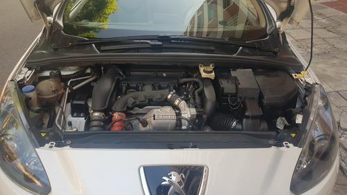peugeot 308 cc 1.6 thp (156cv) nav l/nueva igual a 0km!!!