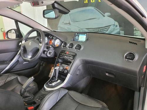 peugeot 308 cc 1.6 turbo 16v 2p aut.