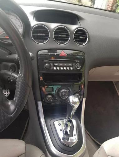 peugeot 308 cc 2013