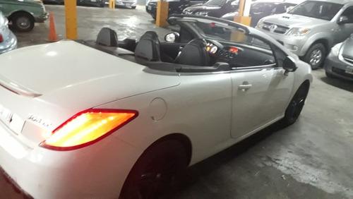 peugeot 308 cc cabriolet