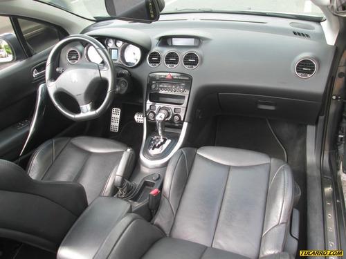 peugeot 308 cc cabriolet tp 1600cc t
