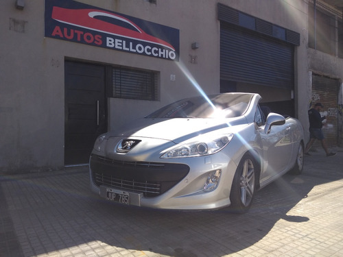 peugeot 308 compact turbo 1.6 2011 bellocchio