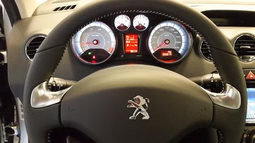 peugeot 308 feline hdi diesel 0km 2017
