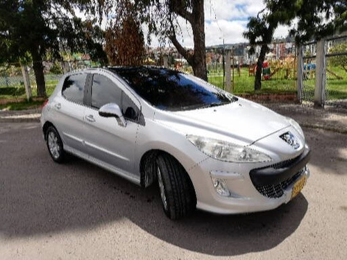 peugeot 308 full equipo diesel turbo 1.6