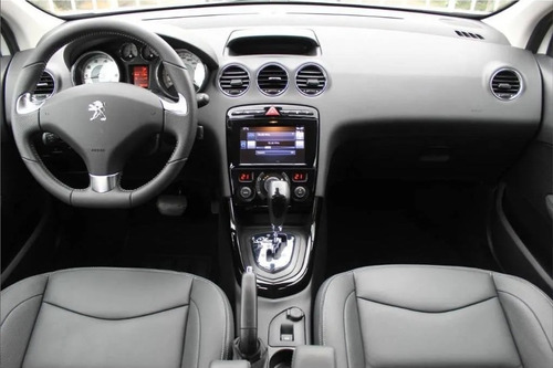 peugeot 308 griffe thp at