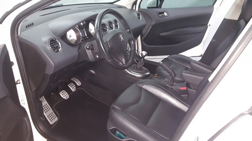 peugeot 308 hdi feline impecable