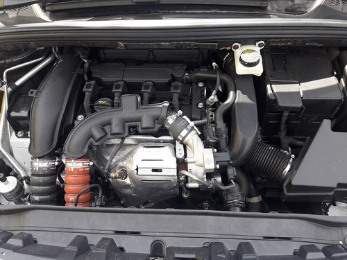 peugeot 308 roland garros motor 1.6 thp tiptronic 5p 2019