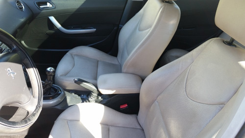 peugeot 308 rural extra full 1.4cc 16v¡¡ año 2012¡¡impecable