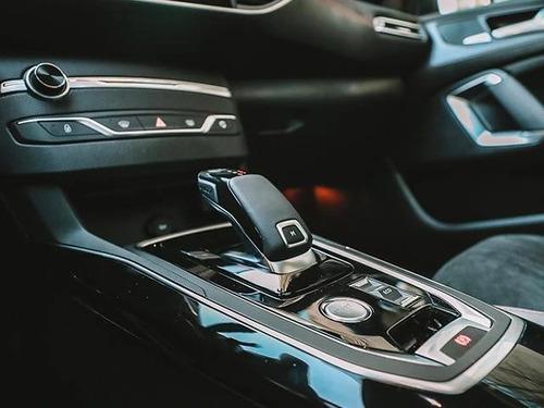 peugeot 308 s allure plus tiptronic - autocity
