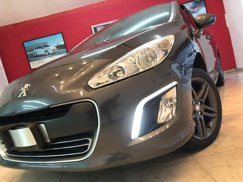 peugeot 308 sport at impecable oportunidad hoy