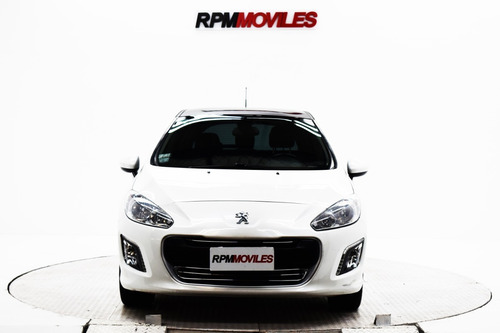 peugeot 308 sport thp tip 2014 rpm moviles