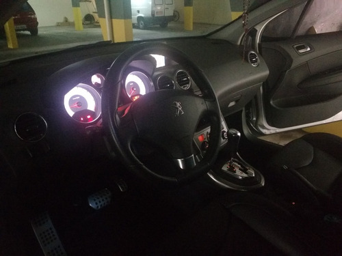 peugeot 308 thp (1.6 turbo) completo!