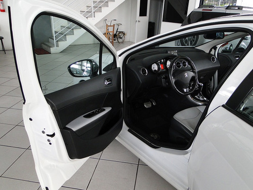 peugeot  308 thp roland garros aut.