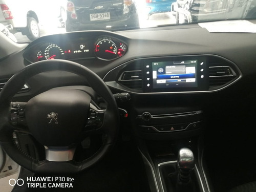 peugeot 308 ts active 1.6t extra full 6a. inmaculado!