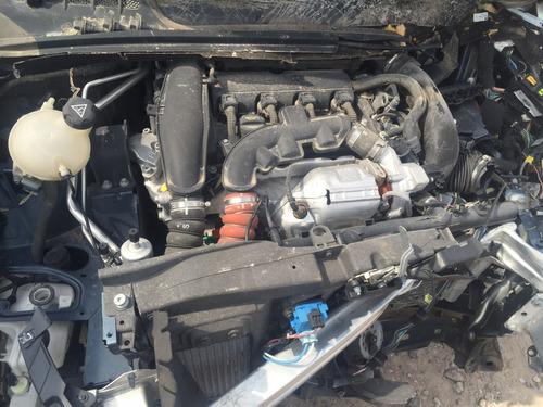 peugeot 308 turbo 2012 / 2009 por partes - s a q -