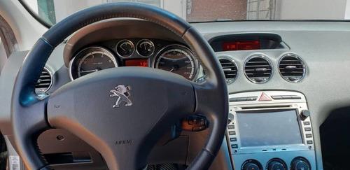 peugeot 4 puertas 2.0 litros modelo 408