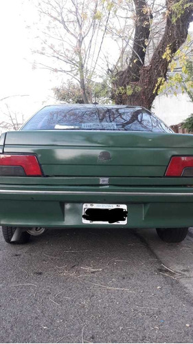 peugeot 405 1994 1.9 grd