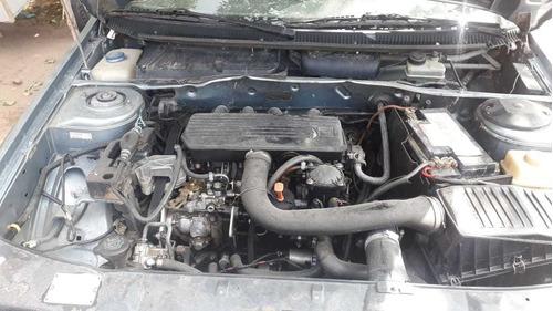 peugeot 405 prov.neuquén diesel año 95 precio negociable