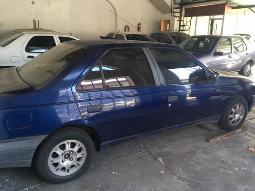 peugeot 405 style diesel 2000