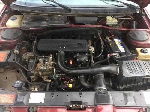 peugeot 405 style diesel impecable estado