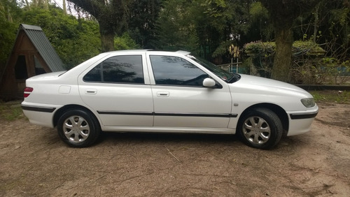 peugeot 406 2.0 fase 2 automático extra full