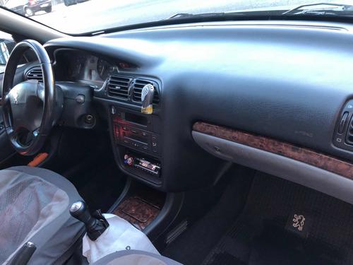 peugeot 406 2.0 sv at 1999