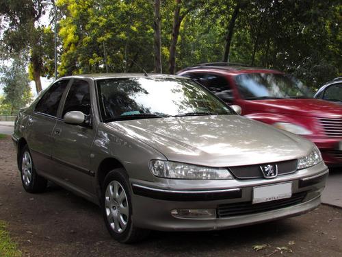 peugeot 406 2001 gasolina repuestos