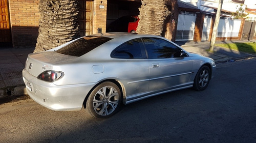 peugeot 406 3.0 coupe 1998