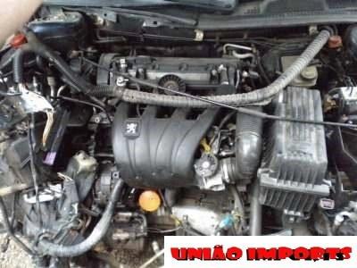peugeot 406 automático 2001 (para reposição de peças)