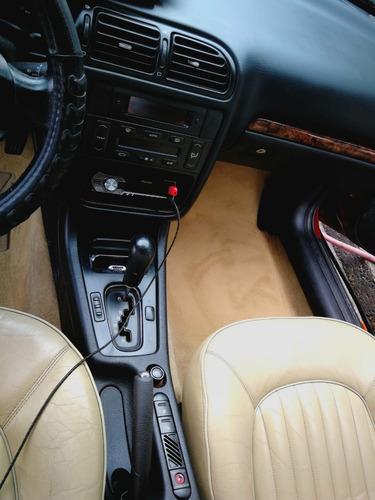 peugeot 406 berlina 2000cc automatico
