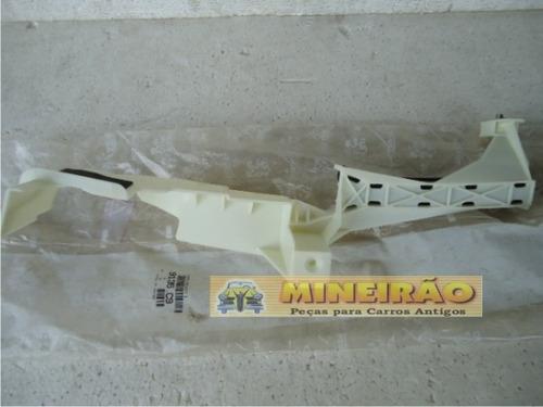 peugeot 406  capa defletor fechadura. porta esq - 5230
