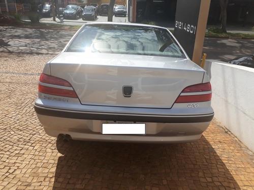 peugeot 406 sedan st 2.0 16v 1999/2000
