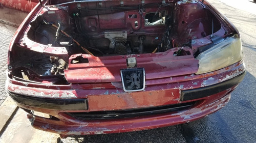 peugeot  406 st 1.8 sedan 4 puertas