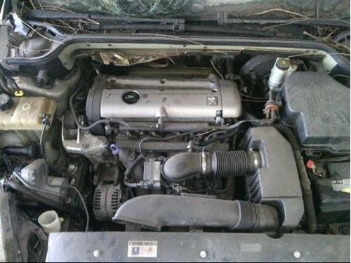 peugeot 407 2.0 16v sucata para peças, motor ,caixa, rodas