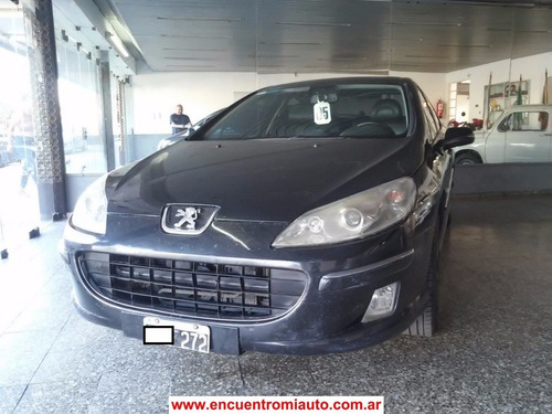 peugeot 407 2.0 hdi full st  impecable    emapart