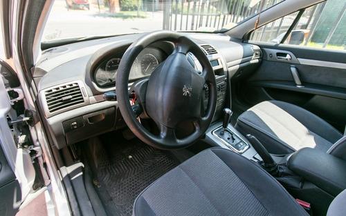 peugeot 407 2.0 st confort at 5p 2007