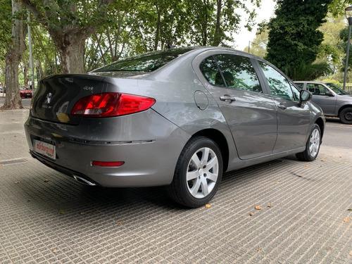 peugeot 408 1.6 allure hdi nav 115cv full-full modelo 2012!!