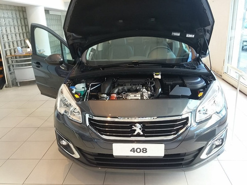 peugeot 408 1.6 allure pack (a)