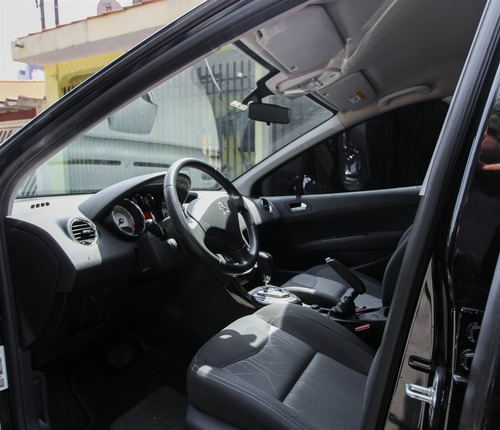 peugeot 408 1.6 business 16v turbo flex 4p automático