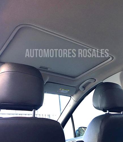 peugeot 408 1.6 feline hdi 115cv 2016 - automotores rosales