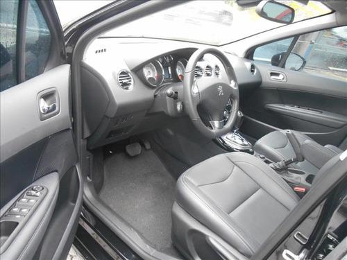 peugeot 408 1.6 griffe 16v turbo