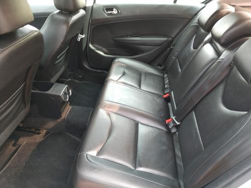 peugeot 408 1.6 griffe 16v turbo thp 4p automatico!!!