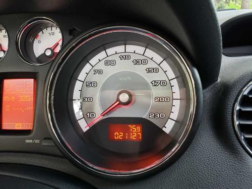 peugeot 408 1.6 thp griffe flex aut. 4p 2016 23 mil km