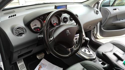peugeot 408 1.6 turbo 2013