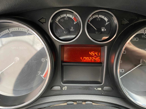 peugeot 408 2.0 allure 143cv 2012