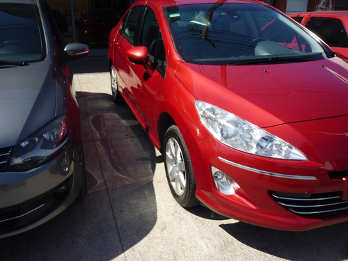 peugeot 408 2.0 allure nav 143cv   impecable